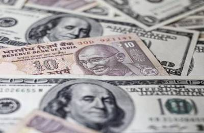 Rupee pull backs on global currency scare, leaps off three week low