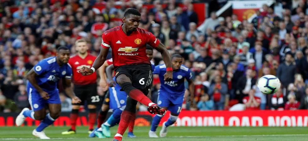 Premier League Player Ratings: Manchester United 2-1 Leicester City (Photo: Premier League Twitter)