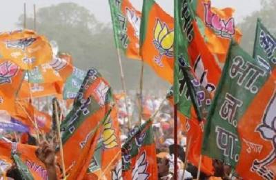 Article 35-A: BJP MLA snubs party, praises Kashmiris for defending the article