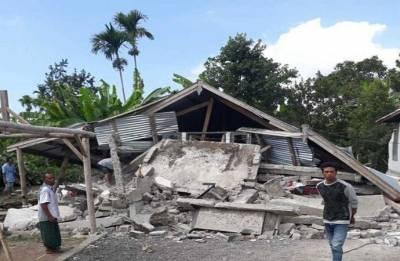 Lombok quake sends shudders through tourist industry