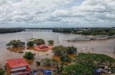 774 dead in monsoon rains, floods in seven states: Centre