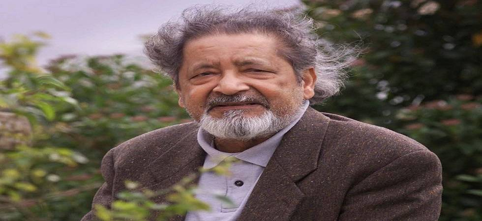 Remembering Naipaul: A flawed genius (Photo- Twitter/@mandapbooks)