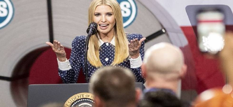 No room in US for 'neo-nazism', says Ivanka Trump (Photo- Twitter/@WhiteHouse)