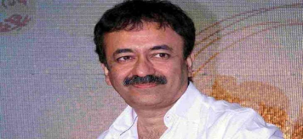 Director Rajkumar Hirani (File Photo- PTI)