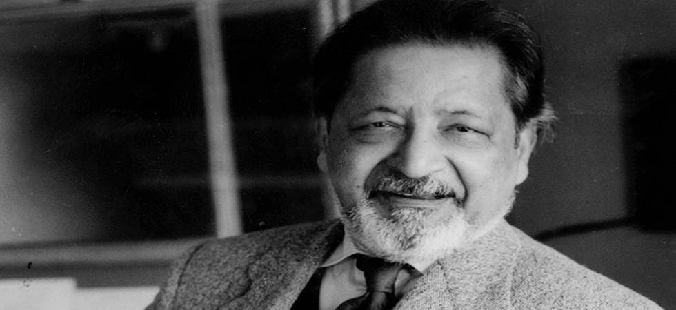 Sir VS Naipaul The hard-hitting controversial Nobel Laureate died at the age of 85 (Photo: Twitter)