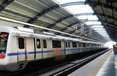 Delhi Metro timings and parking details for Independence Day