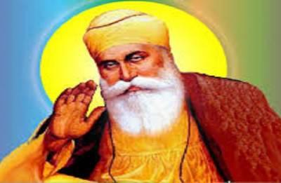 Guru Nanak's 550th birth anniversary will be celebrated across globe: Swaraj