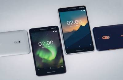 Nokia 2.1, Nokia 3.1, Nokia 5.1 on sale in India; know price, specifications and more
