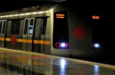 Independence Day 2018: Delhi Metro to run special train to spread message of patriotism for next two months