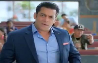 Bigg Boss 12 promo: Salman Khan reveals theme of the new season