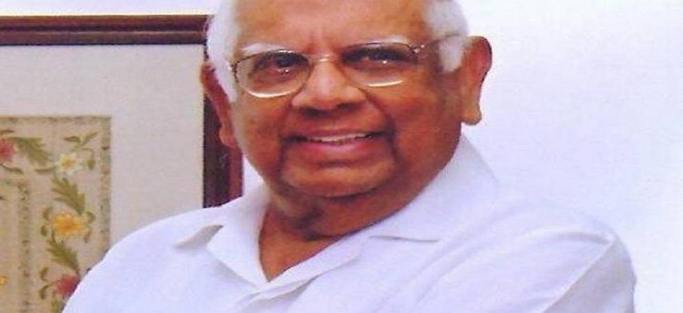 Political leaders pay homage, say Somnath Chatterjee was outstanding parliamentarian (PTI)