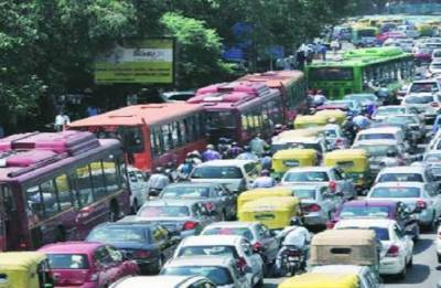 Independence Day 2018 Delhi Traffic advisory   know route, time and metro services