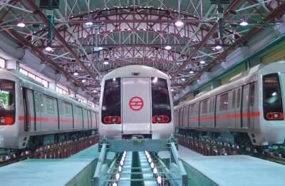 Delhi Metros will run as per regular schedule on Independence Day, says DMRC