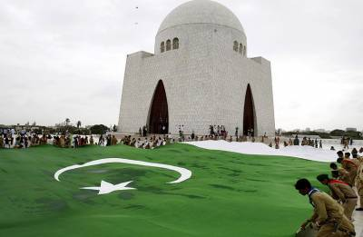 Pakistan celebrates 71st Independence Day; border guards exchange sweets with India