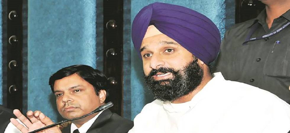 Majithia seeks probe into funding of 'Referendum 2020' (File Photo- PTI)