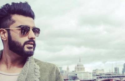 Entering uncharted territory with 'India's Most Wanted': Arjun Kapoor