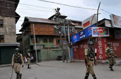 Independence Day 2018: Locals thrash people who tried to hoist tricolour at Srinagar's Lal Chowk