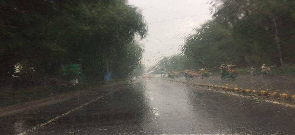 Rains subdue in Himachal Pradesh (File Photo- PTI)