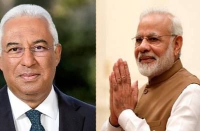PM Modi thanks Portuguese PM for writing article on I-Day