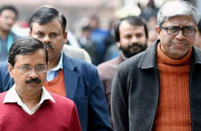 Now Ashutosh, then Yogendra Yadav - the downfall of Arvind Kejriwal's AAP