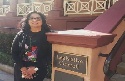 Muslim woman becomes first female from community to be appointed to Australia's Senate