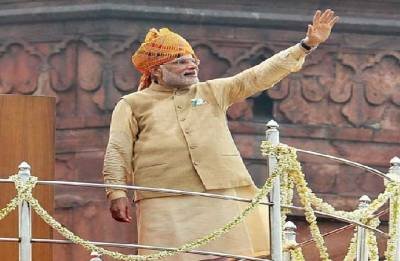 PM Modi: Gaganyaan to take Indian astronaut to space by 2022