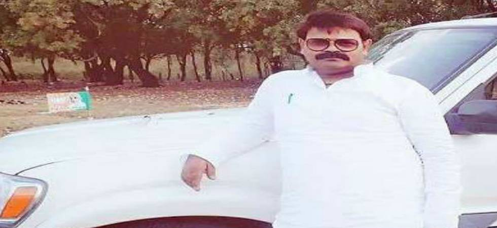 Bihar: BJP leader Baban Yadav arrested for alleged sexual harassment (Photo: Twitter)