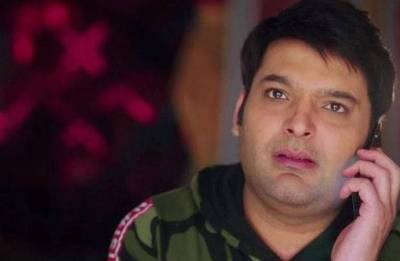 Kapil Sharma may make a comeback on television soon