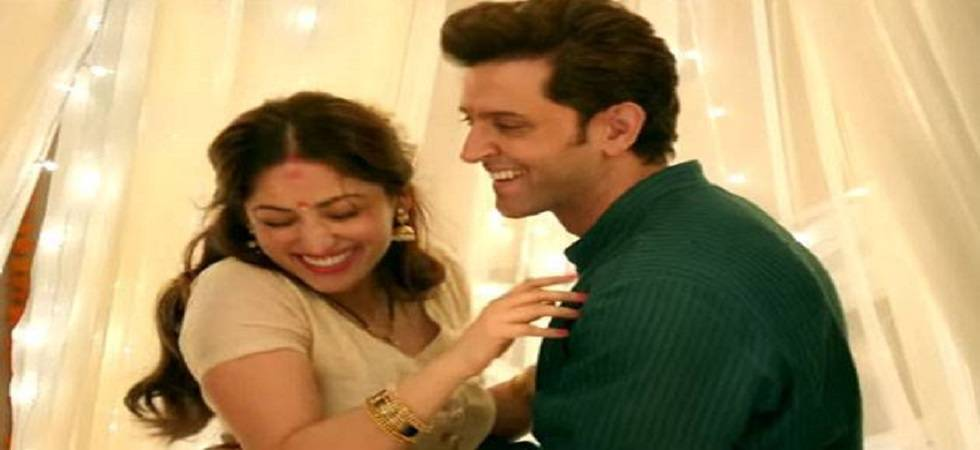Learnt to be a selfless actor from Hrithik, says Yami Gautam (Twitter)