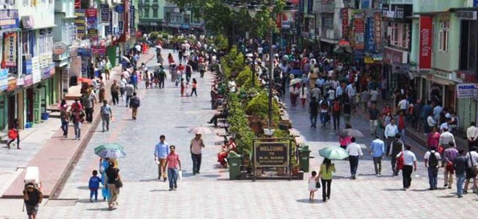 Sikkim aims to become India's first poverty-free state (Photo: Twitter)