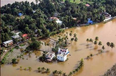 Rumours about cracks in Mullaperiyar dam 'baseless': Kerala
