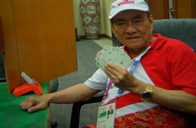 Asian Games 2018: Indonesia's richest man Michael Bambang Hartono to participate at 78