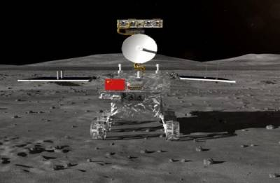 China to launch two robots for moon exploration mission