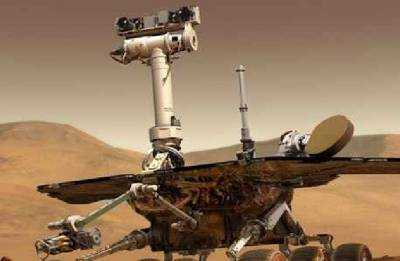 Opportunity Rover still unreachable as Mars dust storm continues, says NASA
