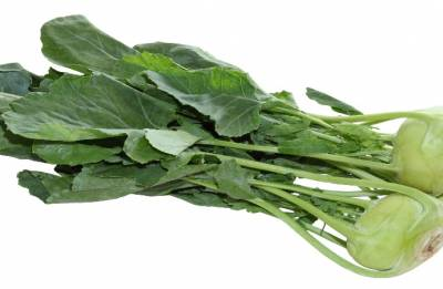 Kohlrabi: How this green vegetable can help prevent cancer
