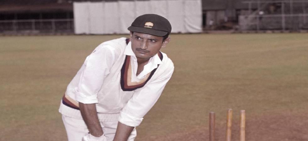 We have lost a father figure, say Azharuddin, Kumble on Ajit Wadekar's death (Photo: Twitter)