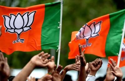 BJP cancels National Executive meeting as Vajpayee breathed his last at Delhi AIIMS