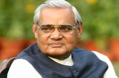 Atal Bihari Vajpayee will be long remembered with great nostalgia