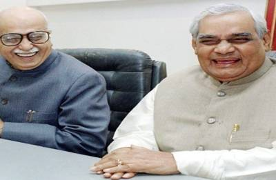 I will miss Atalji immensely, says LK Advani
