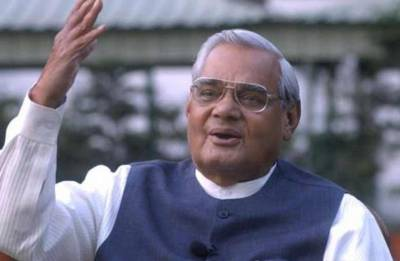 Vajpayee was a great statesman: Mamata Banerjee
