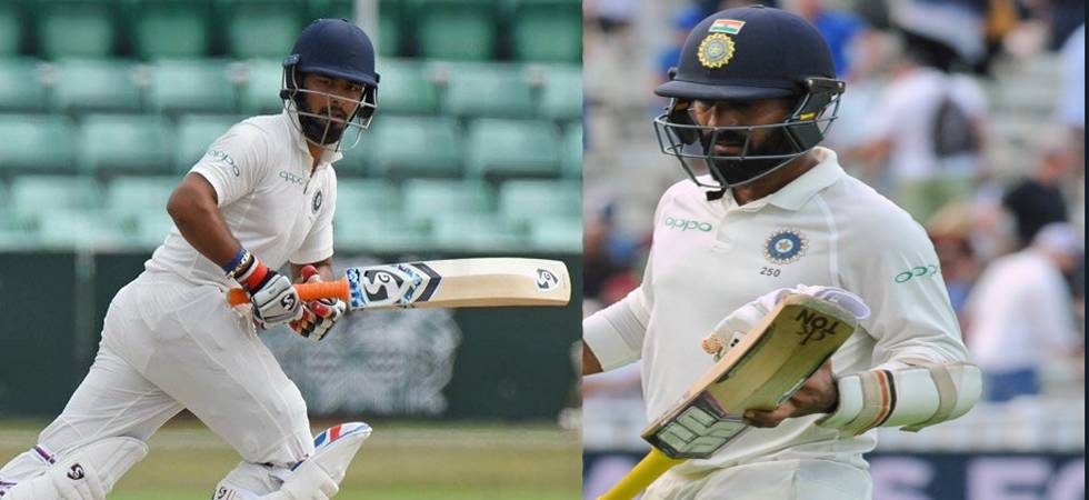 England vs India 3rd Test: Dinesh Kartik OUT, Rishabh Pant IN?  (Photo: Twitter)
