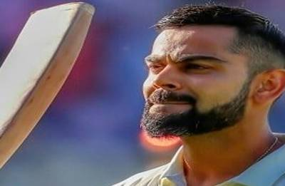 Injury-hit Kohli could be more dangerous in third Test, says Bayliss