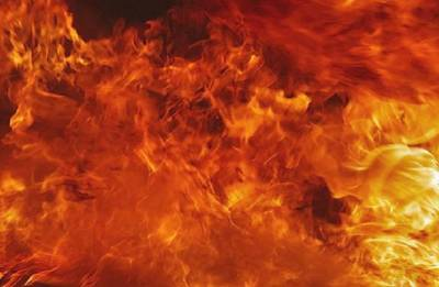 Fire breaks out in Jaipur shopping complex