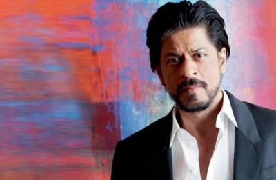 Shah Rukh Khan: 'I have lost a part of my childhood'