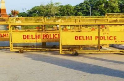 Delhi Traffic Police issue advisory as several roads to remain shut for Vajpayee's last rites
