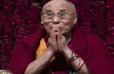 Dalai Lama condoles Vajpayee's demise, says India lost 'eminent national leader'