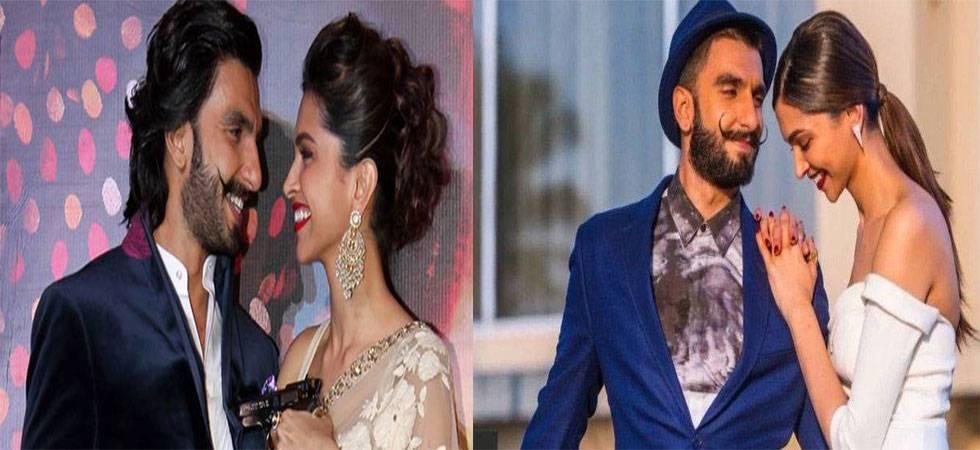 Ranveer Singh-Deepika Padukone wedding guests must Follow THIS rule (Twitter)