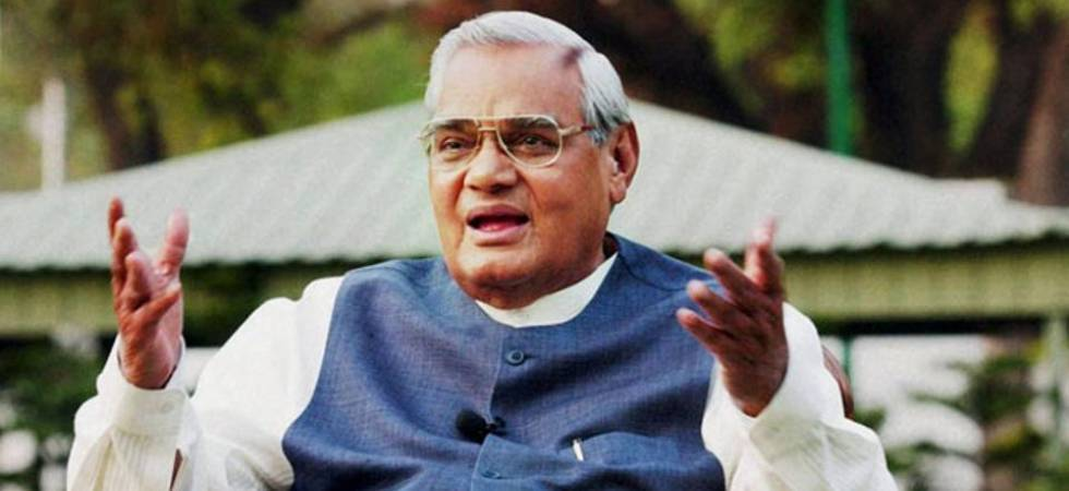 Vajpayee and his father were classmates in Kanpur! (PTI)