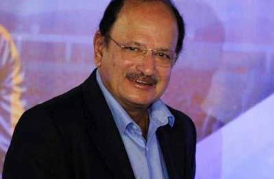 Cricketer Ajit Wadekar cremated with full state honours