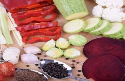 Don't miss out on THESE five protein rich vegetables
